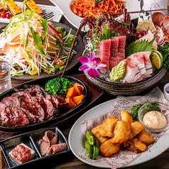 夜景個室居酒屋 一水 ISSUI 恵比寿本店のおすすめ料理1
