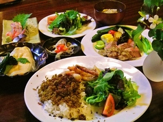 砂や安島 季節料理 三国