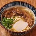 料理メニュー写真【TOP5!】ソーキそば