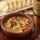 料理メニュー写真◆海老がまるごと入った絶品アヒージョ◆