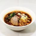 料理メニュー写真四川風マーラー麺