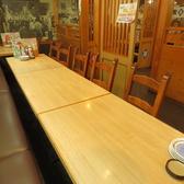 築地食堂 源ちゃん 汐留店の雰囲気3