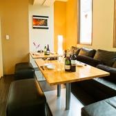 【VIPルーム完備】各種宴会に最適の個室空間。誕生日のお祝いにも人気♪
