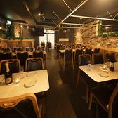 シュラスコ 肉酒場 BONE 新宿店の雰囲気2
