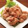 鶏唐揚げ/ポテトフライ