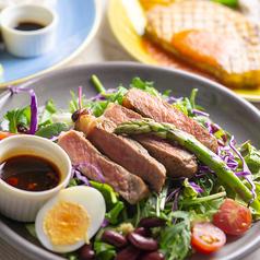 THE MEAT&LABO 新宿ミロード店の写真