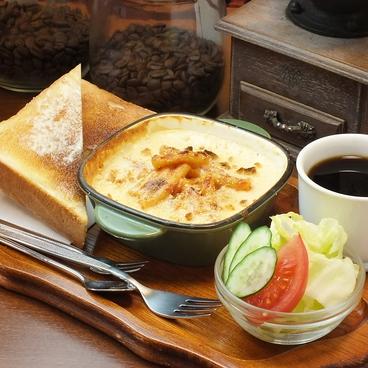Coffee house 羅苧豆のおすすめ料理1