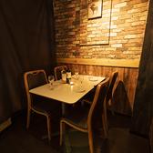 シュラスコ 肉酒場 BONE 新宿店の雰囲気3