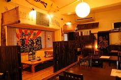 居酒屋 海八 本店の雰囲気2