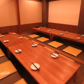 全席個室×隠れ居酒屋 いただきます。 姫路駅前店の雰囲気3