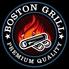 シュラスコ&ステーキ BOSTON GRILL 恵比寿本店のロゴ