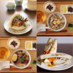 台湾茶カフェ 狐月庵のおすすめ料理2