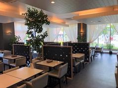レストラン センカ 大阪空港前店の写真