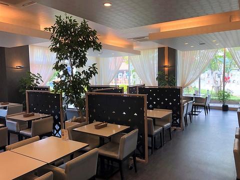 レストラン センカ大阪空港前店