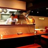 スペイン料理 トレス TRES 熊本の雰囲気3