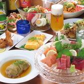 旬菜美酒おばんざい寿の詳細