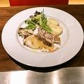 料理メニュー写真白身魚のポアレ