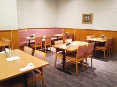 ホテルプリムローズ大阪 レストラン味彩の写真
