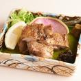厳選地鶏の逸品料理