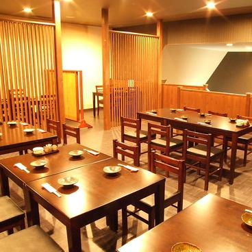 魚匠 神戸 隆明 北野坂本店の雰囲気1