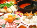 選べるスープ!ソーン鍋(オリジナル2色スープ)コース
