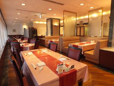 中国料理 古稀殿の雰囲気1