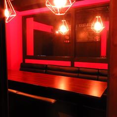 スペイン食堂 オチョ エルカバーリョ 小倉馬借店の雰囲気1