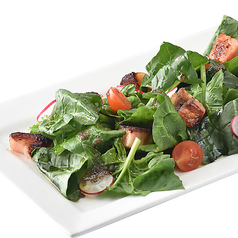 フレッシュグリーンサラダ