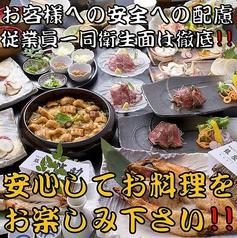 高級ブランド干物 銀座伴助 銀座本店のおすすめ料理1