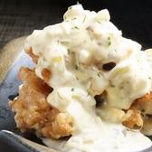 鶏料理と鍋のお店 駆け出しのおすすめ料理2