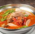 料理メニュー写真56.牛肉の香味煮込み