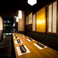 個室居酒屋 石橋 上野本店の雰囲気1