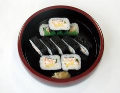 かに太巻寿司