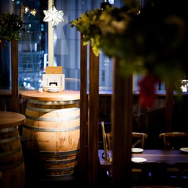 肉×クラフトビール 有楽町 SORAバル ソラバルの雰囲気1