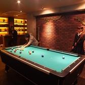 ギルド クラフトビール&プールバー GUILD craftbeer&pool barの雰囲気2