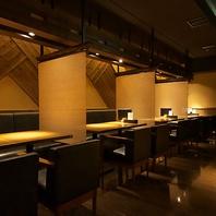 梅田で相席居酒屋なら「相席屋 阪急東通り店」