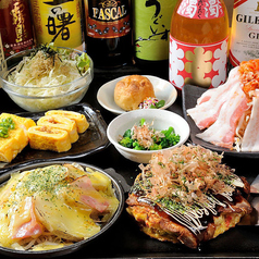 名駅のやいてこちゃんのおすすめ料理1