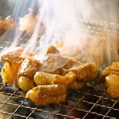 炭火焼ホルモン それなりのおすすめ料理1
