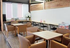Tokutoku Cafeの写真