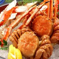 丸海屋といえば蟹・・