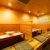 日本料理 空海 別亭 横浜 馬車道の雰囲気2