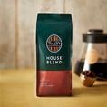 【ハウスブレンド】ほどよいボディとすっきりとした酸味、スムースな飲み口が特徴です。バランスがよく飲みやすい、タリーズコーヒーの定番の味わいです。970円(税抜)