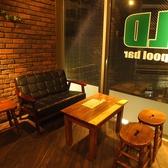 ギルド クラフトビール&プールバー GUILD craftbeer&pool barの雰囲気3