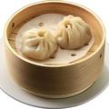 料理メニュー写真上海風小籠包