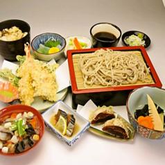 蕎麦 香寿庵のおすすめ料理3
