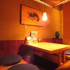 日本海庄や 亀戸店の雰囲気1