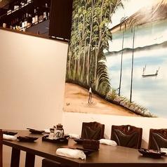 個室居酒屋 旬菜 横須賀中央東口店の雰囲気1
