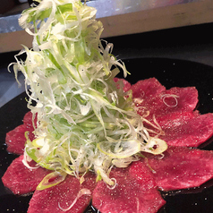 熊本個室焼肉 ほるもん処 一心のおすすめ料理1