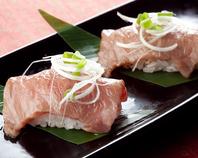 上質な肉をリーズナブルな価格で提供