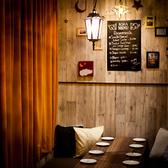 肉×クラフトビール 有楽町 SORAバル ソラバルの雰囲気2
